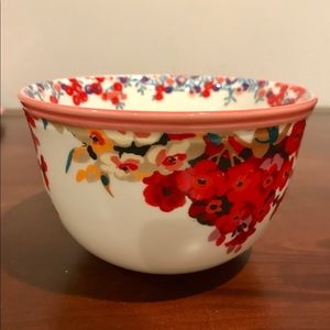 🆕 4 Liberty for Anthropologie bowls